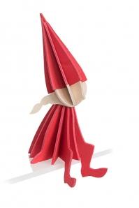 Elf Girl 12 cm