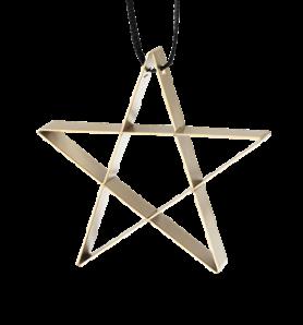 Figura Star Ornament L