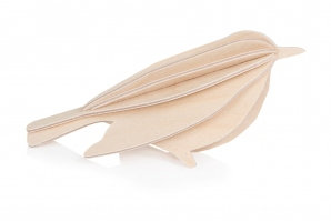 Bird 12 cm