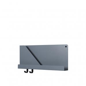 Folded Shelves Wandplank