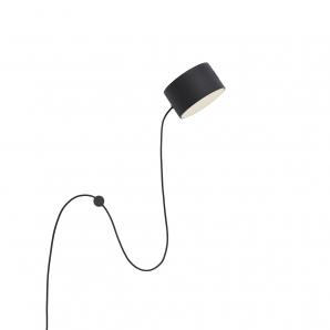 Post Wandlamp