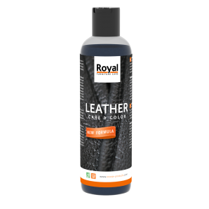Leather Care & Color – Donkerblauw