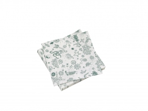 Paper Napkins, Large – Sea Things