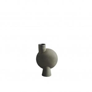 Sphere Bubl Vase – Medio