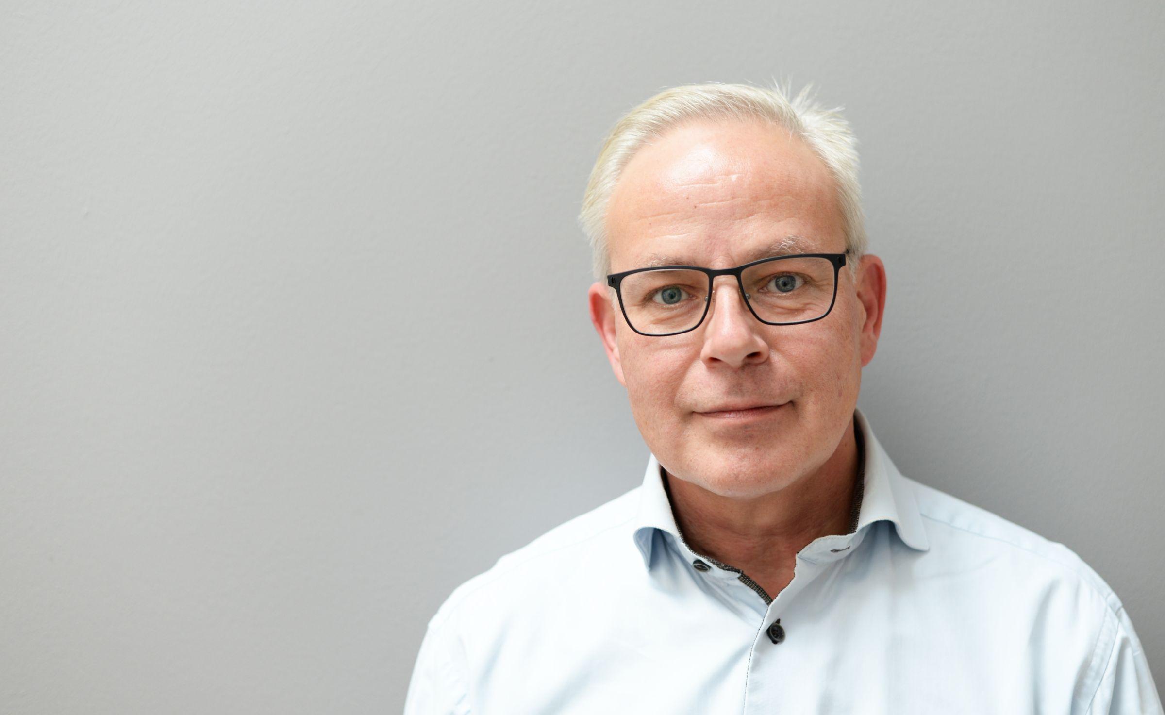 Gert Doornebal