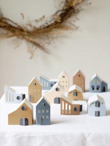 Tiny Houses – Tûs