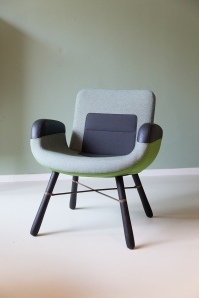 East River Fauteuil