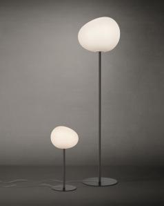 Gregg Grande Vloerlamp