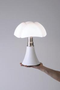 Mini Pipistrello Oplaadbare Tafellamp