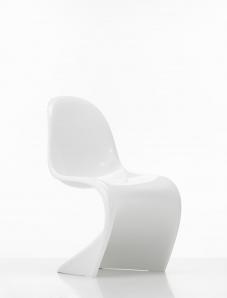 Panton Chair Classic Eetkamerstoel