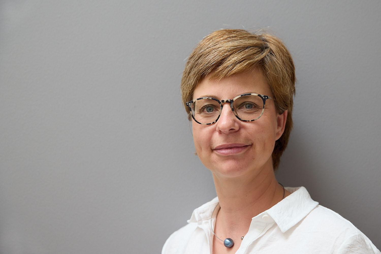 Liesbeth van Dronkelaar